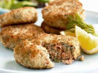 Salmon Fishcakes recipe