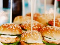 Fish Sliders recipe