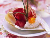 Salmon Mousse recipe