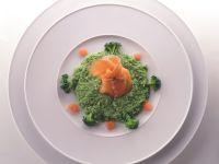 Salmon Parcels recipe
