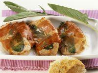 Saltimbocca Alla Romana recipe