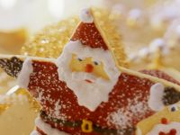 Sweet Holiday Cookie Recipes recipes