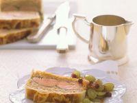 Sauerkraut and Fish Pie recipe