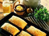 Sauerkraut Perogies recipe
