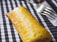 Sausage Roll recipe