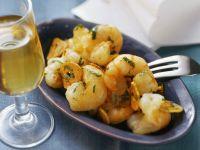 Sautéed Shrimp recipe
