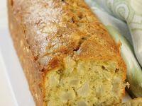 Savory Fennel Bread recipe