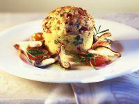 Savory Souffle recipe