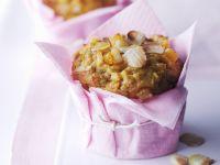 Savoury Cakes with Pork recipe