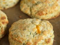 Savoury Cheese and Herb Scones recipe