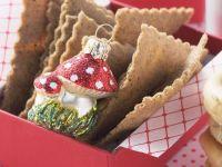 Savoury Crackers recipe