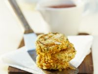 Savoury Rice Cakes recipe