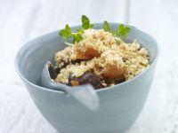 Savoury Root Veg Gratin recipe