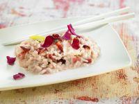 Savoury Strawberry Rice recipe