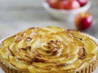 Scalloped Fruit Pie recipe