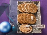 Scandinavian Almond Cookies recipe
