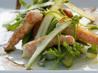 Scandinavian Lobster Salad recipe