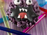 Scary Muffins recipe