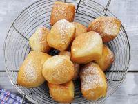 Doughnuts Recipes