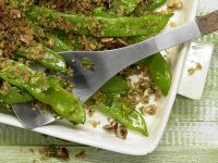 Romano bean Recipes