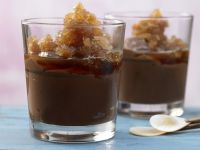 Chocolate pudding Recipes