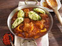 Pork goulash Recipes
