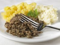 Scottish Traditional Dinner recipe