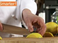 The Smartest Way To Chop Mangos