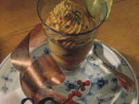 Sea Buckthorn-honey Yoghurt recipe