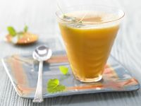 Sea Buckthorn-Sauerkraut Smoothie recipe