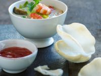 Seafood and Vegetable Broth recipe
