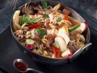 Seafood Casserole with Tuna recipe