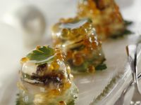 Seafood Jellies recipe