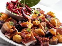 Seafood Ragu recipe