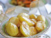 Seasoned Roast Potatoes recipe