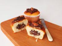 Secret Centre Praline Cupcakes recipe
