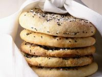 Seeded Bread Discs recipe