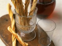 Seeded Cheese Sticks recipe