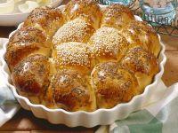 Seeded Rolls recipe