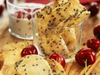 Seeded Wafers recipe