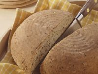 Seeded Wheat-free Loaf recipe