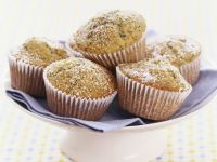 Seeded Yoghurt Muffins recipe