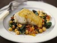 Hake Recipes