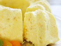 Semolina Pudding recipe