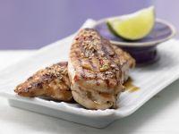 Sesame Chicken Breast recipe