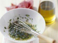 Sherry Vinaigrette recipe