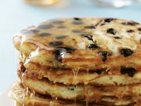 Short Stack with Berries recipe
