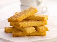 Shortbread Finger Biscuits recipe