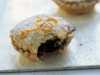Shortcrust Pastry Mince Pies recipe