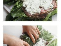 Shoulder of Lamb with Vegetables recipe